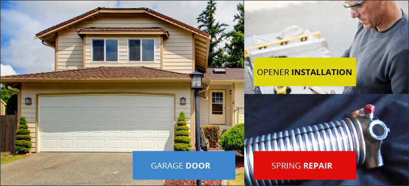 Lisle, IL, Garge Door Repair Services